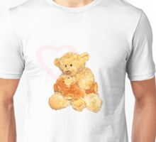 teddy bears Unisex T-Shirt