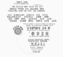 Mzansi 2010 - Nkosi Sikelel' iAfrika (black)  Baby Tee