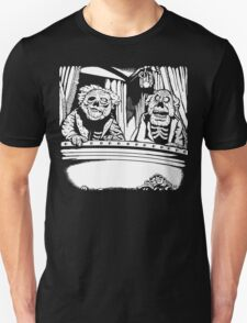 Zombie Hecklers T-Shirt