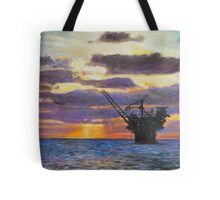 East Break Tote Bag