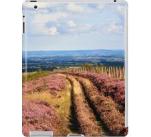 Aldersgate Bank iPad Case/Skin