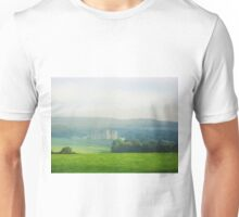 Just A Dream Of Bolton Castle... Unisex T-Shirt