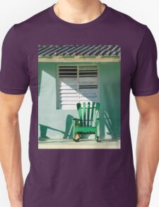 Front row seat Unisex T-Shirt