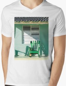 Front row seat Mens V-Neck T-Shirt
