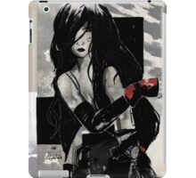 Tifa iPad Case/Skin