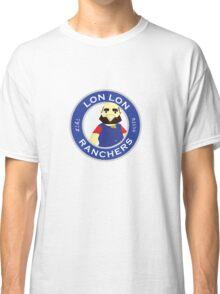 Lon Lon Ranchers Classic T-Shirt