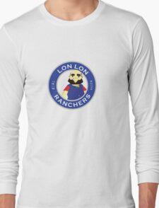 Lon Lon Ranchers Long Sleeve T-Shirt