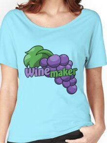 Wine maker Women's Relaxed Fit T-Shirt