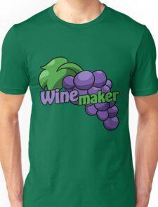 Wine maker Unisex T-Shirt