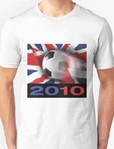 English Soccer T-Shirt