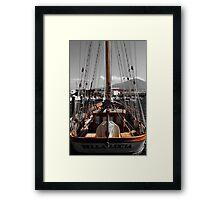 Bella Lucia Framed Print