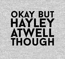 Hayley Atwell Unisex T-Shirt