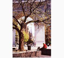 Spring In Washington Square, New York, NY Unisex T-Shirt