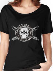 Hockey Fan Women's Relaxed Fit T-Shirt