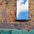 Window to the Sky by Hank Stallings