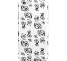 World #93DE3-4 iPhone Case/Skin