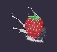 Strawberry & cream Unisex T-Shirt