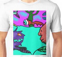 WIERD CREATURE  Unisex T-Shirt