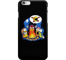 8-Bit Horror iPhone Case/Skin