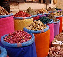 Marrakesh by CorinnePurtill