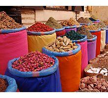 Marrakesh Photographic Print