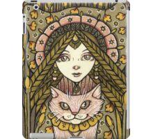 Minnalouche iPad Case/Skin