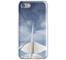 Sail in the Sky iPhone Case/Skin