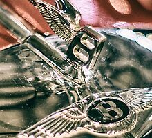 Bentley by Netsrotj