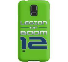Legion of Boom (alt) Samsung Galaxy Case/Skin