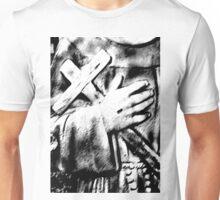 Stigmata Unisex T-Shirt