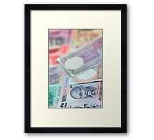 Wealth Framed Print