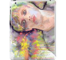 Arthur Pendragon  iPad Case/Skin