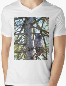 Stoic Wisdom Mens V-Neck T-Shirt