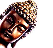 Little Buddha by claraneva