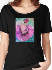 Jessica Women's Relaxed Fit T-Shirt