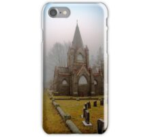 Golgotha iPhone Case/Skin