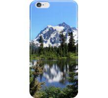Mt. Shuksan  iPhone Case/Skin