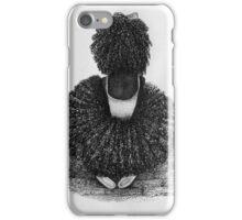 Funanya iPhone Case/Skin