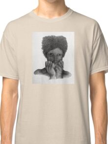 Apunda (one who is beside herself) Classic T-Shirt
