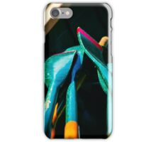 Green Oars iPhone Case/Skin