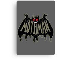 MothMan Canvas Print