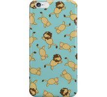 Lions! iPhone Case/Skin