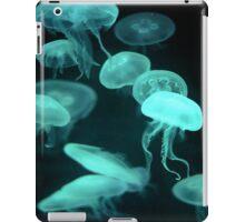 Jellyfish medusa iPad Case/Skin