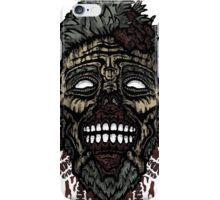 Just Another Zombie iPhone Case/Skin