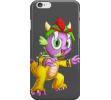 Spowser iPhone Case/Skin