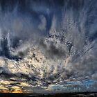 Blue Skies / Ciel Bleu by andreisky