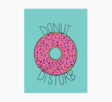 Donut Disturb Unisex T-Shirt