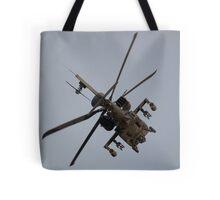 Apache WAH64D Tote Bag