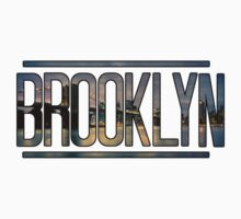 Brooklyn by Atkin