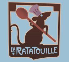 La Ratatouille T-Shirt